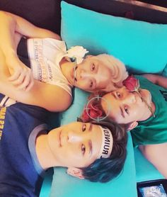"SHINee Comeback ""Odd"" - Jonghyun, Minho, Key"