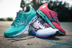 The support shoe you've been looking for- the Wave Inspire 11.