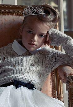 little princess, kids fashion