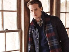 Find the perfect way to stay warm (and well-dressed) this winter. Come in from the cold and explore our Coat Guide at BrooksBrothers.com.