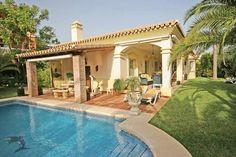 Villa for Sale in Los Naranjos Golf, Costa del Sol