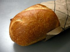 Panera Sourdough Baguette:  #thingsiwilleatwhenjuicefastends