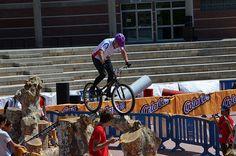 Bike Trial Wolrd Championsip Igualada 2012