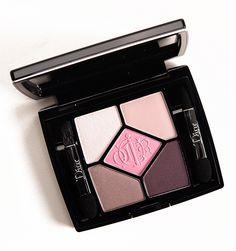 Dior Chambre des Pinks Palette Ombre à Paupières