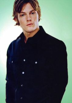 *Swoons* | The 23 Sexiest Pictures Of A Young Norman Reedus