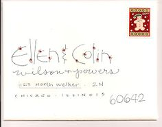 pushing the envelopes: March 2010
