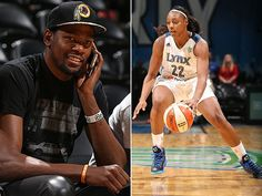 1c312038e5fe Kevin Durant and Monica Wright are engaged.  ) 2 of my fav ballers Durant