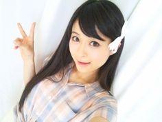 SKE48オフィシャルブログ :  小木曽(・*・うまのしっぽ。)3汐莉 http://ameblo.jp/ske48official/entry-11320928787.html