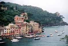 Liguria, PORTOFINO SANTI BURGOS - Italia