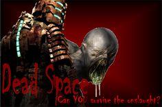Dead Space fan made poster by on DeviantArt Toby Turner, Dead Space, Fan Art, Deviantart, Movie Posters, Film Poster, Billboard, Film Posters