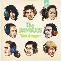 Saved on Spotify: Move On Feat. Paul MacIinnes by The Bamboos