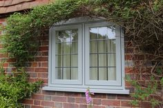 Recent Project – Evolution timber alternative windows in Thursley near Guildford, Surrey – Slide 5
