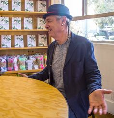 Steve DeAngelo says cannabis reform is a social justice movement.
