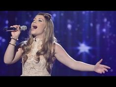 Ella Henderson sings Rule The World - Live Week 1 - The X Factor.  voice, passion, poise & she's 16 here!  all her performances were epic.