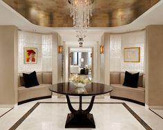 Transitional Foyer