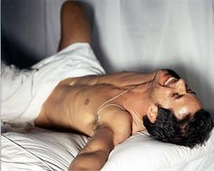 Robert Downey Jr... This is one of the sexiest pictures I've ever seen.
