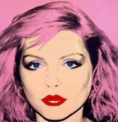 Andy Warhol's Pop Art: Polaroids That Inspired Warhol's Silkscreens