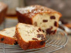 Amaretto Cherry Bread