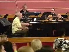 LOOKING FOR A CITY(JIMMY SWAGGART) - YouTube I just LOVE to hear and watch this man of God PLAY! PRAISE THE LORD!(Not bad for Jerry Lee Lewis' cousin!