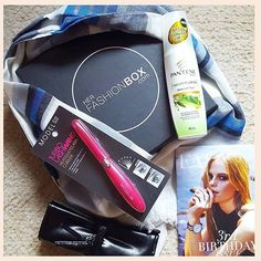 HFB Delivery Love via @black_winter_day Our April box list is now open xx
