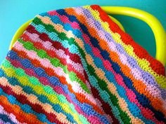 nice stitch/motif and so smashing!! by sarah london