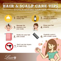 The wellness of our scalp is significant to prevent hair ...