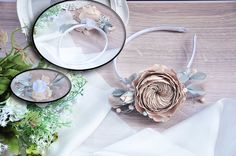 Items similar to large Floral headpiece Roses hair piece beige rose flower hair accessories barrette rose hair clip silver leaves Prom Hair comb on Etsy Rose Hair Clip, Birthday Hair, Wedding Hair Clips, Flower Hair Accessories, Flower Headpiece, Floral Headbands, Blush Roses, Floral Hair, Hair Comb
