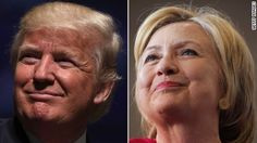 A new national poll out Wednesday shows Hillary Clinton and Donald Trump locked in a virtual tie, the latest survey to show an exceedingly tight race with just over two months to go before Election Day.  Download the free VoteWorthy app now: www.voteworthyapp.com