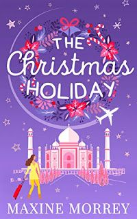Rachel's Random Reads: Book Review - The Christmas Holiday by Maxine Morr...