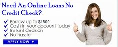 Are you struggling with your bad credit? Online loans no credit check can help you to recover your financial crises. You can apply with us and take the benefit without any hassle.