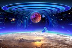 Evidence Of Parallel Universes: Our Universe Could Be Part Of A Soap Bubble | The Mind Unleashed