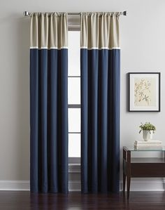 CHF Accolade Single Curtain Panel & Reviews | Wayfair