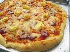 Resep Masakan Pizza Daging Campur ~ Kumpulan Resep Masakan & Kue di Indonesia Mancanegara