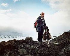 Clare Fletcher Represents - London Photographic Agent Lottie Davies Landscape