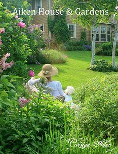 Other Publications:   Aiken House & Gardens ,  from MagCloud