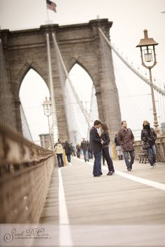 Looking forward to photographing in NYC!  Stephanie..I love the bridge and busy street shots.  Should be fun!