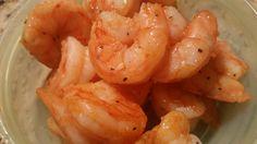 Firecracker Shrimp | Nutrimost Recipes