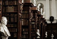 """""""dark wood, old books, and light pouring through a window too far away: a generic dark academia aesthetic thread"""" History Channel, Narnia, Boarding School Aesthetic, College Aesthetic, Theme Color, Cambridge, Brown Aesthetic, Aesthetic Images, Athena Aesthetic"""
