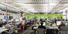Facebooks Menlo Park Headquarters