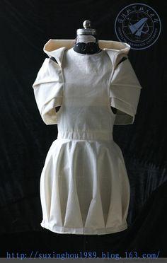 立体裁剪(高清图片作品欣赏) - 苏星厚的日志 - 网易博客