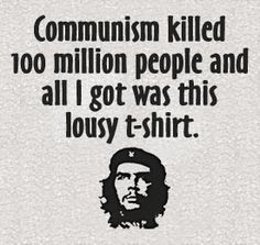 """Why are there still so many """"useful idiots"""" walking around?"""