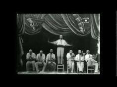 (1900) L'homme-orchestre -  Méliès