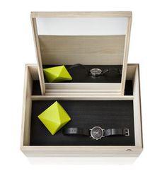 Balsabox Personal MINI - Magasin Onlineshop - Køb dine varer og gaver online