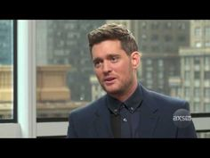 AXS TV: Michael Bublé Does Impressions of Elvis, Dean Martin and Johnny Cash