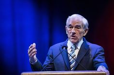 Fascinating! Ron Paul Launches K-12 Homeschooling Curriculum Focusing on Liberty and Self-Discipline
