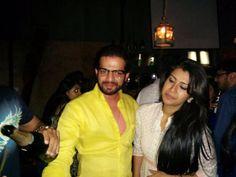 The Wedding Story Of TV Actors Karan Patel And Ankita Bhargava - BollywoodShaadis.com