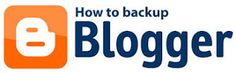 Super blogger 3: How To Backup Images of Your Blogger Blog Hosted a...