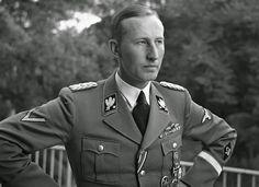 Reinhard Heydrich – A Man Who Needed Killing