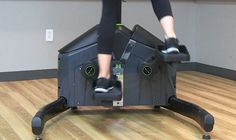 Interested in purchasing a Helix Lateral Trainer? We LOVE the Helix HLT 3500 Lateral Trainer - Check out how we rated & reviewed the Helix & decide if it is for you! | Leisure Fitness - The Equipment Store