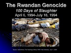 The Rwandan Genocide History_ Impact_ and Reconstruction by ert554898